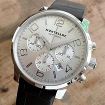 Montblanc TimewalkerChronograph Ref. 7069 -- Men'sWatch --...
