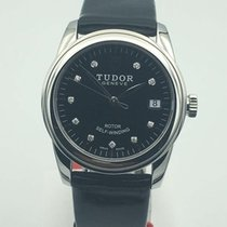 Tudor Glamour Date Diamond Watch 36 mm