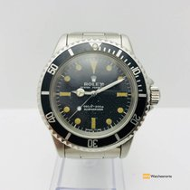 Rolex Submariner (No Date) Year 1976, Box & Documens Original