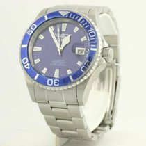 Invicta Men's Wristwatch Stainless Steel Automatic Professiona...