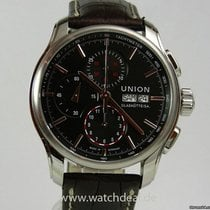 Union Glashütte Viro Chronograph 	D001.414.16.051.00