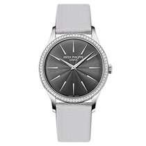 パテック・フィリップ (Patek Philippe) 4897-010 White Gold Ladies...