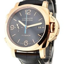 Panerai PAM00525 PAM 525 - Luminor 1950 3 Days Chrono Flyback...