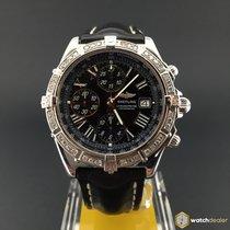 Breitling Crosswind Diamonds A13355