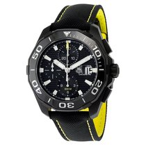 TAG Heuer Men's CAY218A.FC6361 Aquaracer Watch