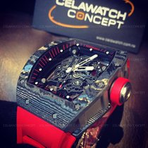 Richard Mille RM055 Bubba Watson DARK LEGEND Limited 88 pc...