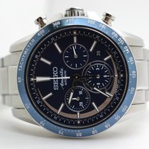 Seiko Ananta Chronograph Diver 100th Anniversary Limited Edition