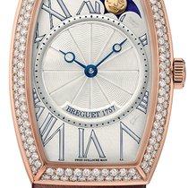 Breguet Heritage Phase de Lune Ladies 8861br/11/386 d000