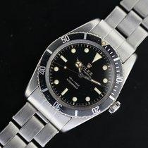 Rolex Perfect Submariner 5508 Gilt
