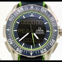 Omega Speedmaster Professional SkyWalker X33 Titanium