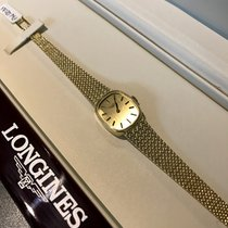 Longines Vintage Dress Watch