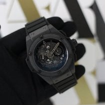 Hublot 701.CI.0110.RX King Power Unico All Black Limited WEMPE DE