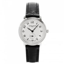 Frederique Constant Small Sec Ultra Slim Gents, Quarz
