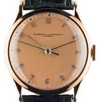 Vacheron Constantin , vintage, year of manufacture: 1948