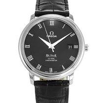 Omega Watch De Ville Prestige 4875.50.01