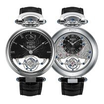 Bovet Fleurier Amadeo Grand Complications Fleurier 45 7-Day...