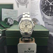 Rolex Chronograph Vintage 6238 Pre - Daytona untouched 1965's