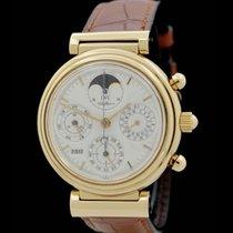 IWC Da Vinci - Ewiger Kalender - Chronograph - Ref.: 3750 -...