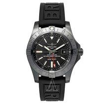 Breitling Men's Avenger II GMT Watch