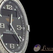 Breitling Professional Aerospace Titan 42mm