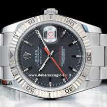 Rolex Datejust Turnograph  Watch  116264
