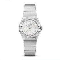 Omega Constellation 12315272055002 Watch