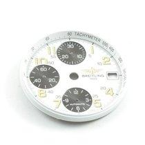 Breitling Zifferblatt Für Chrono Colt Automatik 7750 Weiss