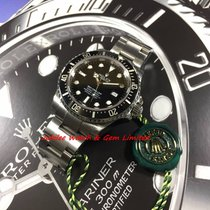勞力士 (Rolex) 116600 Sea-Dweller 4000 Steel 40mm Watch only