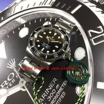 Rolex 116600 Sea-Dweller 4000 Steel 40mm Watch only