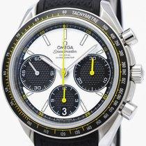 Omega Speedmaster Racing Co-axial Watch 326.32.40.50.04.001...