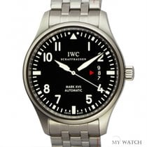 IWC Pilot's Watches Mark XVII  IW326504 (NEW)