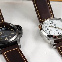 Panerai Luminor Daylight set pam785 Blackseal and Daylight NEW