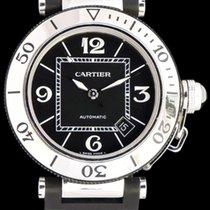 Cartier Pasha Seatimer 40 mm Caoutchouc