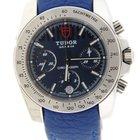 Tudor Sport Chronograph Stainless Steel