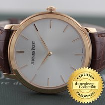 Audemars Piguet Jules Audemars Ultra Thin Automatic - 15180or....