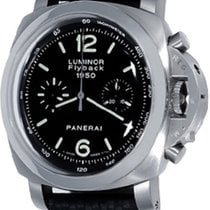 Panerai Luminor 1950 Flyback PAM 00212