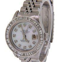 ロレックス (Rolex) Datejust 69160