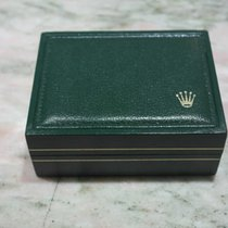 Rolex rare vintage watch box for sports models 12.00.71