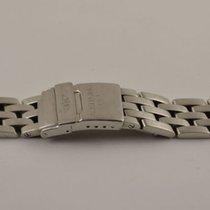 Breitling Pilot Armband Stahl/stahl 18mm Chrono Callisto Rar