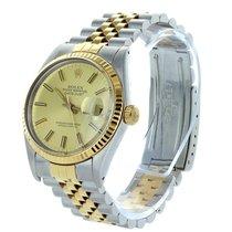 롤렉스 (Rolex) Oyster Perpetual Datejust Ref.: 16013 – Men's...