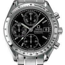 Ωμέγα (Omega) 3513.50 Speedmaster Date Chronograph in Steel -...