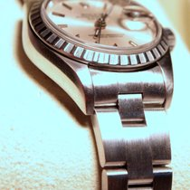 Rolex Oyster Perpetual Lady Date 2006