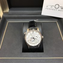 Jaeger-LeCoultre Q1428421 Master Geographic