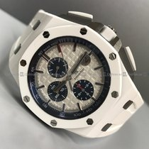 Audemars Piguet - Royal Oak Chronograph 26402CB.OO.A010CA.01...