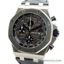 Audemars Piguet Royal Oak Offshore Serial