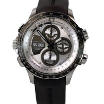 Hamilton KHAKI AVIATION X-WIND AUTO CHRONO Limited Edition Steel