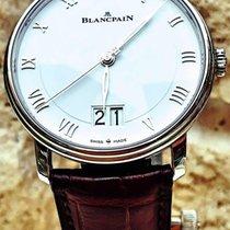 Blancpain VILLERET GRANDE DATE 6669112755B