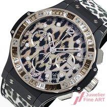 Hublot BIG BANG  BIG BANG - Snow Leopard - 341.CW.7717.NR.1977...