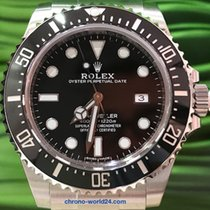 勞力士 (Rolex) Sea-Dweller 4000 Ref. 116600 NOS 03/2017