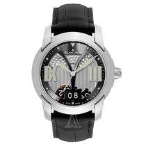 Blancpain Men's L-Evolution Grande Date 8 Days Watch